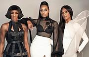 R&B legends En Vogue