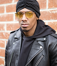 Nick Cannon's story will be featured on TV One's edgy docu-series UNCENSORED.