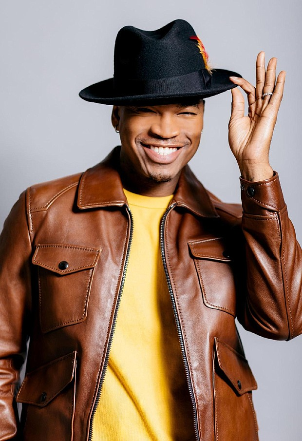 Ne-Yo's story will be featured on TV ONE's UNCENSORED.
