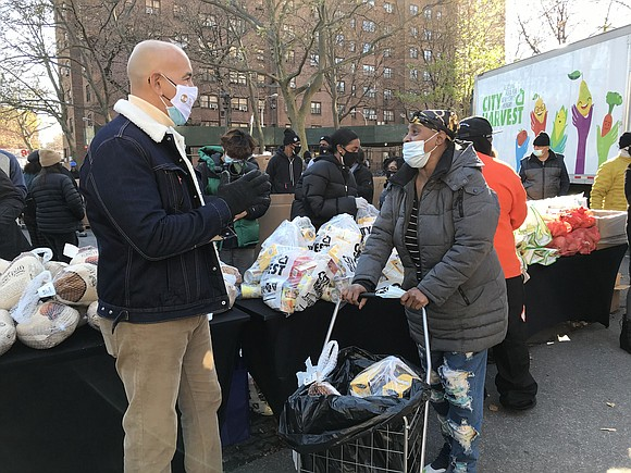 November 15-22 is National Homeless and Hunger Awareness Week and as COVID-19 continues to impact the economy, more people are ...