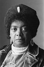 Asked to name a Black woman poet from Chicago, Gwendolyn Brooks is the usual response.