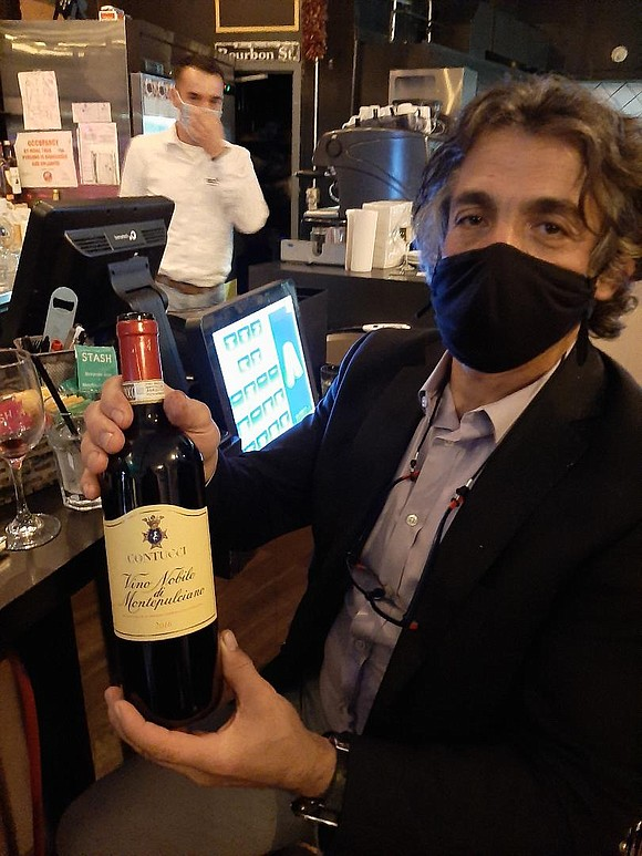 Simply Italian Great Wines U.S. Tour lands in Chicago