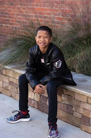 At the tender age of 12, Elijah Lee has grown an extensive résumé as a spiritual leader, nationally known child ...
