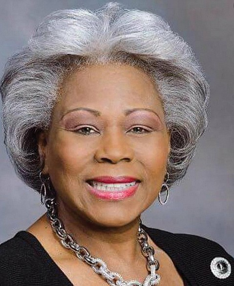 A Richmond judge dismissed charges on Monday that were filed against the highest-ranking Black state senator and several other Portsmouth ...