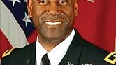 Maj. Gen. Wins