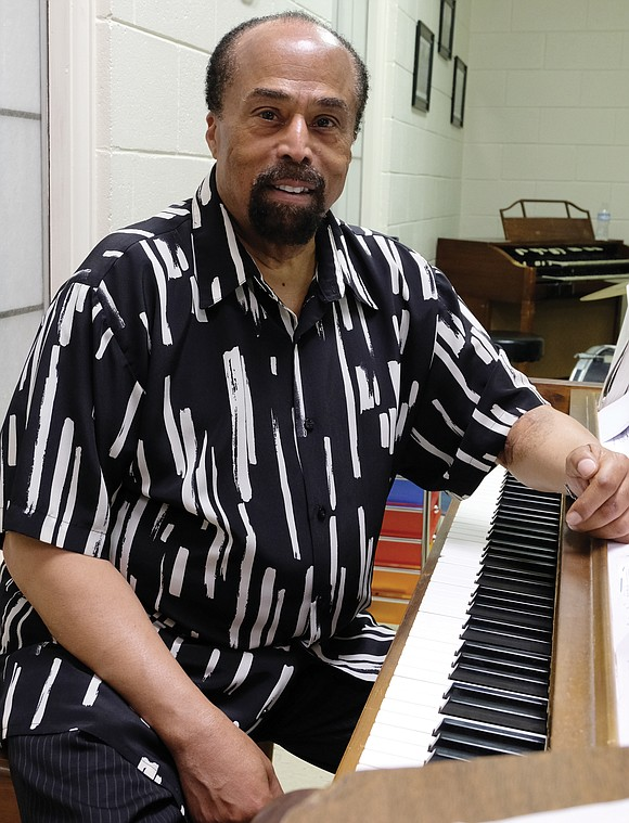 Larry Jerome Bland left his mark on gospel music in Richmond and beyond during an artistic career that spanned more ...
