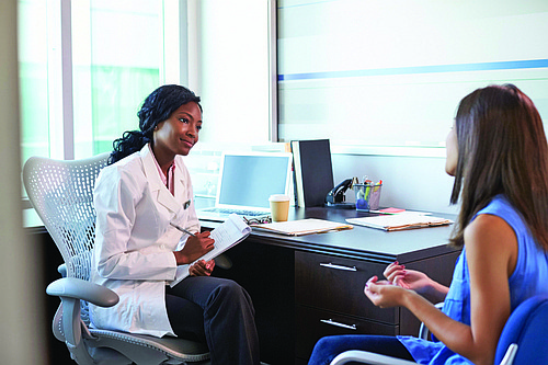 Cancer screening allows doctors to detect cancer early before symptoms have developed, and early detection means a better chance of survival. Health care facilities are open and ready for you to schedule and complete your cancer screening.