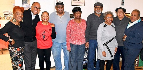 Members of Jazz Expressways Foundation, Inc. says good-bye and thank you to our fans for almost 40 years for your support, and love. We could not have done it without you.