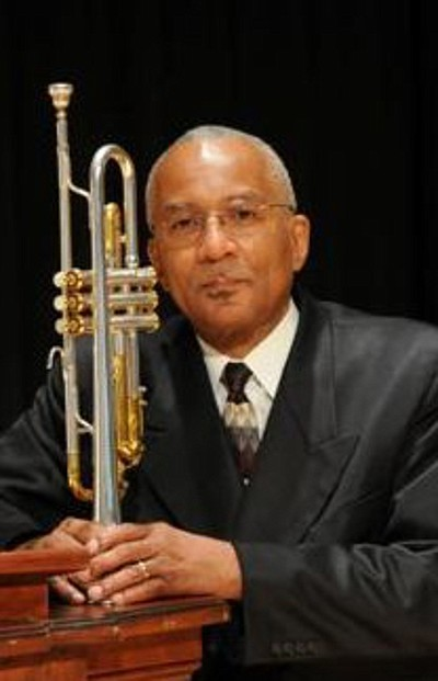 John Lamkin's Favorites Jazz Quintet is streaming Live from An Die Musik, supporting the Maryland Leukemia So- ciety on your Thanksgiving weekend, Sunday, November 29, 2020 at 2 p.m. Feature will be: John Lamkin II on trumpet and Flugelhorn, Michael Hair- ston on saxophone, Bob Butta on piano and Herman Burney on bass. For more information, call 410-385-2638 or go to: www.andiemusiklive.com