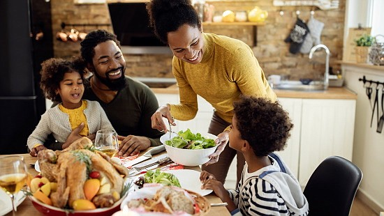 As the Thanksgiving holiday arrives, there is an increased eagerness for many to return to some sense of normalcy.