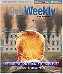 OW Weekly Cover for Wednesday, November 25, 2020.