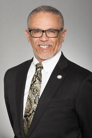 Dr. David M. Carlisle, CDU's President & CEO.