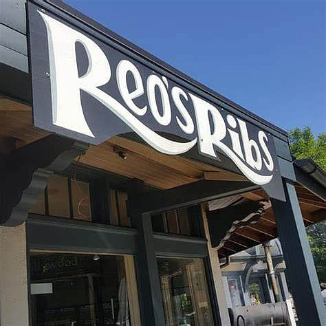 Authorities are investigating a fire that broke out at Reo's Ribs early Monday morning, a Black-owned restaurant in the Hollywood ...