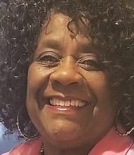 Sharon Gary-Smith