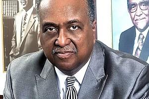 Dr. Charles Steele, Jr.
