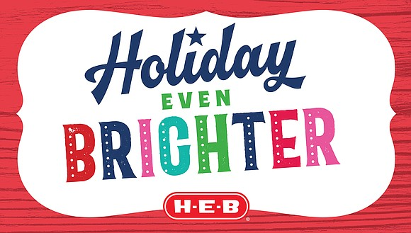 At H-E-B, our top priority is taking care of Texas. As we enter our favorite time of the year at ...