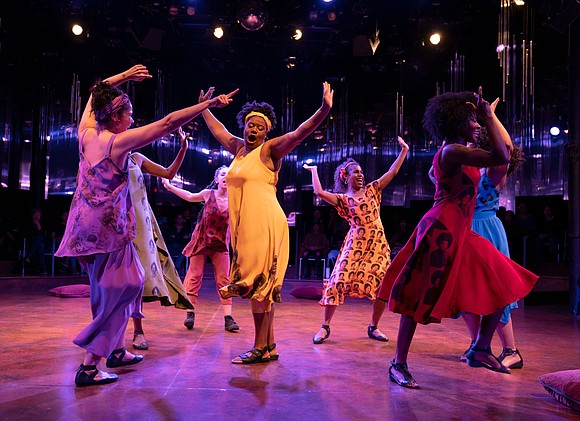 The nominations for this year's AUDELCO awards, which recognize excellence in Black theater, are out and they reflect the best ...