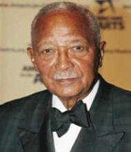 David N. Dinkins 1927 — 2020
