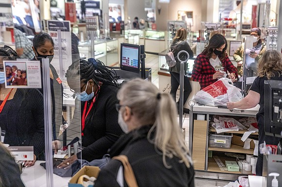 -JCPenney has survived to see it's 119th holiday shopping season. How many more it has ahead of it is tough ...