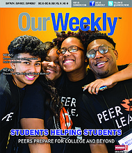 OW Weekly Cover Photo For December 3, 2020.
