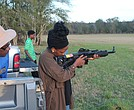 National African American Gun Association Tiana Smith