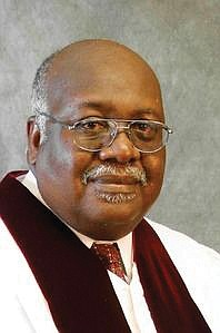 Dr. Andrew Monroe Mosley Jr., who served as pastor of Quioccasin Baptist Church in Henrico County for three decades during ...
