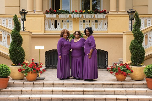 The Richmond-based Ingramettes are still serving up gospel music five years after the death of their founder and leader, Maggie ...