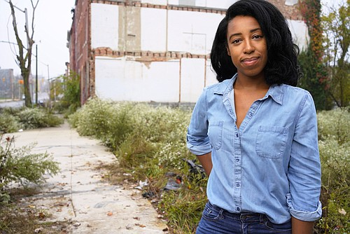 Bree Jones is the founder of Parity, an equitable development company that acquires and rehabilitates abandoned properties to create affordable homeownership opportunities.