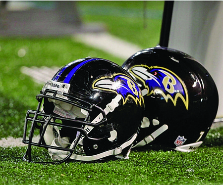 The Baltimore Ravens are dealing with the most extensive Covid-19 outbreak in NFL to date. In total, 22 Ravens players ...