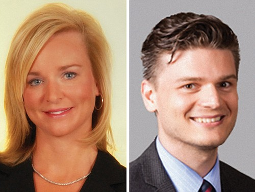 Kelly Schrader is leaving Vancouver-based iQ Credit Union to pursue a new philanthropic opportunity, and Eric Petracca will be the ...