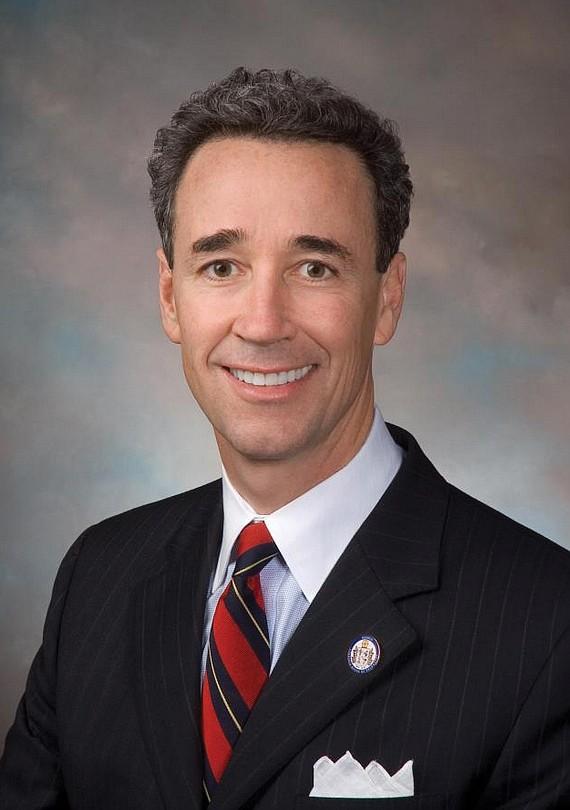 "State Sen. Joseph D. ""Joe"" Morrissey wants a public apology from Attorney General Mark R. Herring."