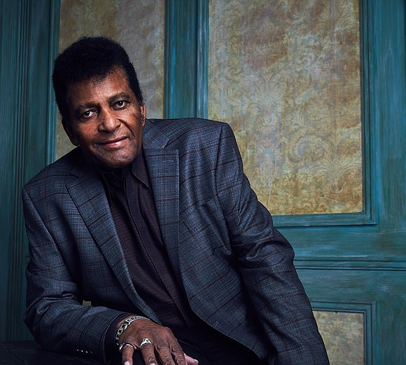 It's not every man who derives inspiration from both Jackie Robinson and the Grand Ole Opry, but Charley Pride did. ...
