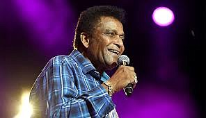 """Charley Pride means the world to me. His voice and his bravery made it possible for me to be able ..."
