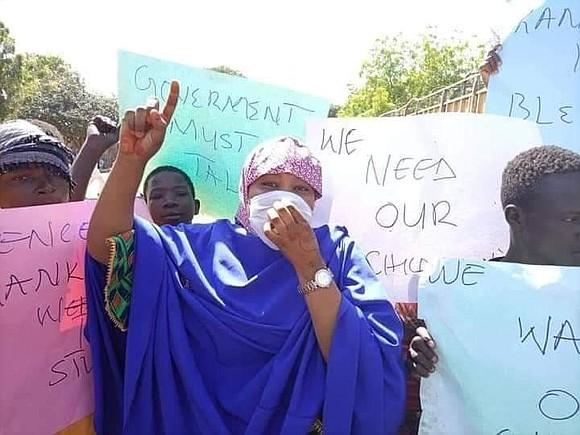 As Nigerian President Muhamadu Buhari retreated to his home in the northwestern state of Katsina over the weekend, armed members ...