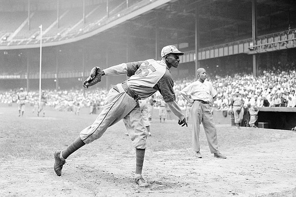 """All of us who love baseball have long known that the Negro Leagues produced many of our game's best players, ..."