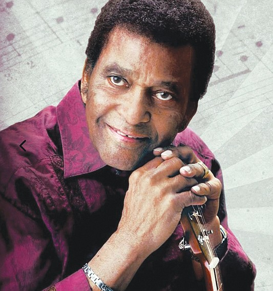 "Charley Pride, one of country music's first Black superstars whose rich baritone on such hits as ""Kiss an Angel Good ..."