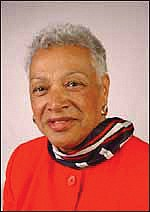 As a student at Virginia Union University, Mamye Edmondson BaCote took part in the lunch counter sit-ins led by VUU ...