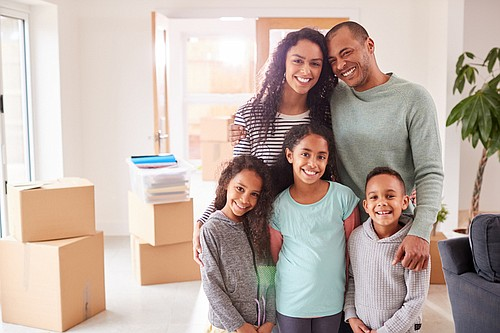 Confronted with the blunt reality that homeownership is largely out of reach for some 45 million Americans without usable credit ...