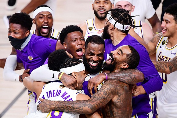 The opening day of the 2020-21 NBA season is unlike any other. It has been just 71 days since the ...