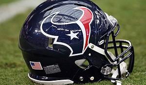 Photo Credit/Houston Texans
