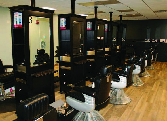 Barber College At South Suburban college in South Holland Offers Quick Access To A career Credential And Wages. The South ...