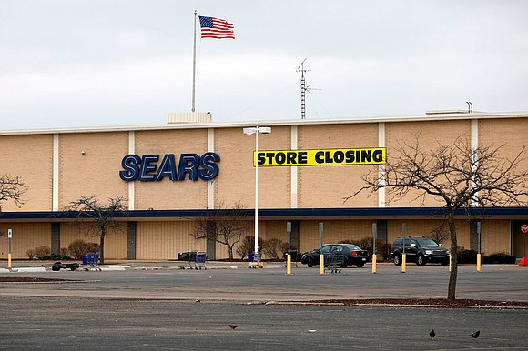 Sears has made it through another holiday shopping season. Just barely. Once the nation's leading retailer up through the 1980s, ...