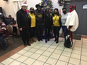 William Carlos Hutchins with his Funding Group, located 1228 N. Rolling Road, Catonsville, Maryland 21218.