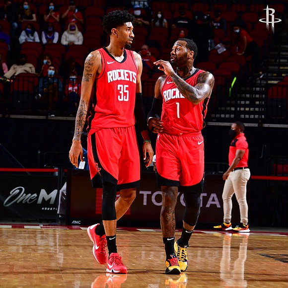 As the Houston Rockets prepared to take on the Sacramento Kings on Saturday, they were hit with a huge blow ...