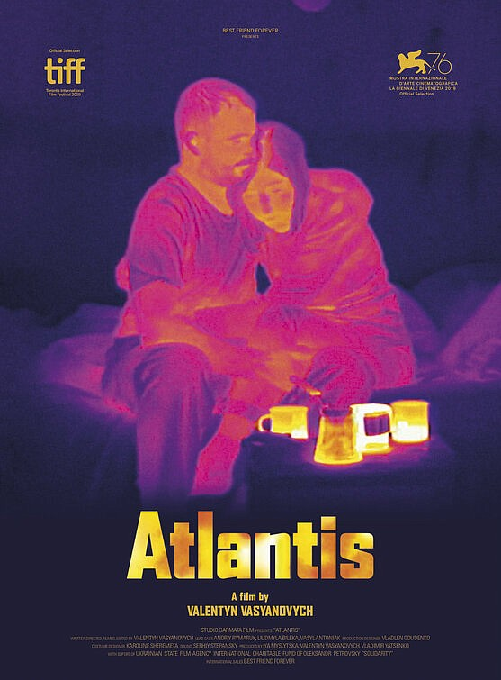 """""""Atlantis"""" paints a grim picture of the near future, yet offers hope"""