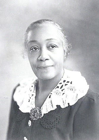 """One of the longest entries in """"The Achieving Black Woman in Oklahoma, Past and Present"""" edited by Etta Perkins, Christine ..."""
