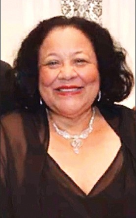 "The first lady of Trinity Baptist Church in North Side has died. Mary Peebles ""Mary P"" James, wife of Dr. ..."