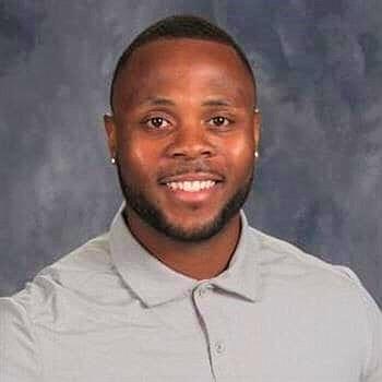 Darrion Cockrell Named 2021 Missouri Teacher of the Year.