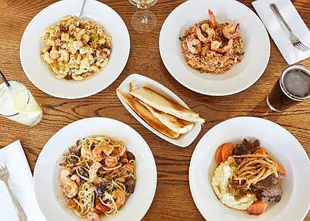 Fish City Grill and Half Shells are excited to kick off 2021 with four comfort-food specials to keep you cozy ...