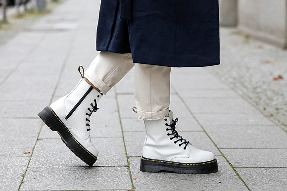 Iconic footwear brand Dr. Martens is considering a listing on the London Stock Exchange amid a bullish outlook for the ...